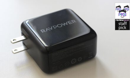 RavPower PC151 100W Dual USB-C Charger Review: Little Brick, Huge Power