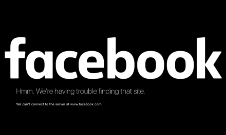 Facebook Deleted Itself From the Internet—But How?