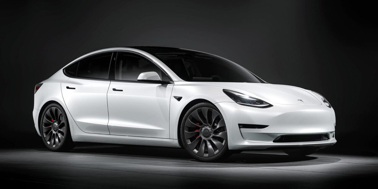 Tesla Quietly Hikes the Value of Its Most Well-liked EVs