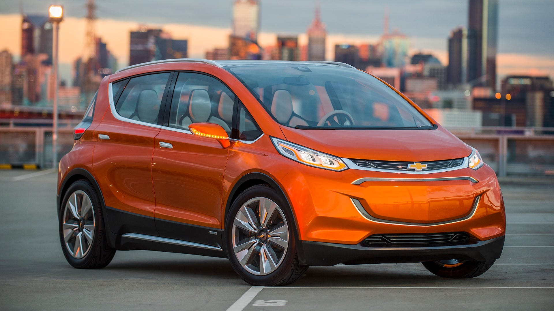 Chevy Bolt Battery Substitute Begins as Remember Moves Forward
